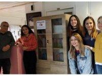 DAÜ Gastronomi ve Mutfak Sanatları Programı öğrencilerinden anlamlı destek