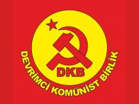 """Devrimci Komünist Birlik: """"Özgür Bir İfade Özgürlüğü İçin Önce Özgür Bir Ülke"""""""