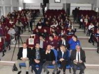 Girne Belediyesi Çocuk Meclisi oluşturuldu