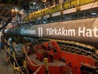 TürkAkım: Putin'in isim babası olduğu doğalgaz boru hattı projesi