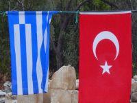 Atina ile Ankara arasında yeni gerginlik