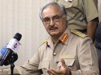 Libya hükümeti: Ateşkesi ihlal eden Hafter güçlerinden hesap sorulsun