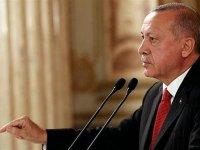 """Erdoğan: """"Yavuz ve Fatih'in ardından üçüncü sondaj gemimizi aldık"""""""