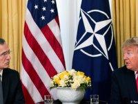 Trump: NATO Ortadoğu'ya açılmalı