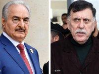 Libya'da ateşkes sonrası imza beklentisi