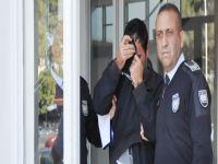Zanlı Közüz 1 gün daha tutuklu kalacak…