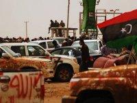 Libya'daki ateşkes mutabakatını Trablus hükümeti imzaladı, Hafter salı sabaha kadar süre istedi
