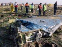 İran: Ukrayna uçağının düşme videosunu çeken kişiyi tutukladık