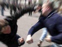 Serhatköy'de büyük kavga!