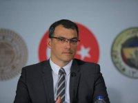 Fenerbahçe Sportif Direktörü Comolli istifa etti