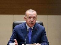 Erdoğan: Miçotakis oyunu yanlış oynuyor