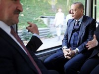 Erdoğan, ABD Dışişleri Bakanı Pompeo ile Berlin'deki Libya Konferansı'ndan erken ayrıldı