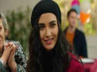 Arap'ların en çok beğendiği yıldızı Tuba Büyüküstün