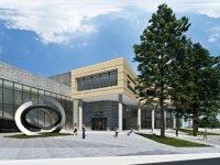 Girne Belediyesi Yeni Hizmet Binası, hizmet vermeye başladı