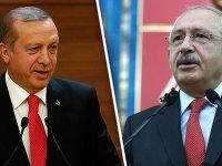"""Erdoğan'dan CHP'nin """"FETÖ'nün siyasi ayağı araştırılsın"""" önerisine yanıt: Ya CHP içinde ya İP'te ya HDP'de var"""