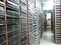 Atatürk Kültür Merkezi Milli Kütüphane Arşivi yeniden düzenlendi