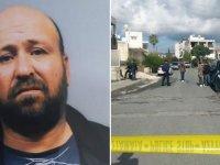 Baf'taki cinayet zanlısı kuzey Kıbrıs'a mı geçti?