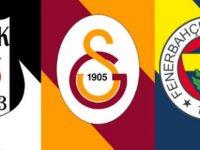 """""""Galatasaray, Fenerbahçe ve Beşiktaş batık durumda"""""""