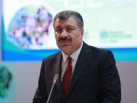 Sağlık Bakanı Koca: Şu an Türkiye için herhangi bir koronavirüsü riski söz konusu değil