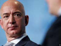 Suudi Prens'in Jeff Bezos'un telefonunu hacklediği iddia edildi