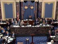 Senato'da Trump'ın nasıl yargılanacağı belli oldu