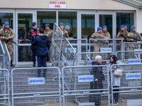 12 barodan Gezi davası açıklaması: Sonucu önceden belli, keyfiyete dayalı bir yargılama düzeni asla adil olmaz