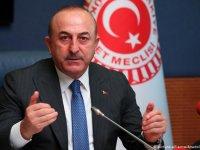 Çavuşoğlu AB'yi mülteci anlaşmasına uymamakla suçladı