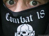 Almanya'da Combat 18 adlı neonazi grup yasaklandı