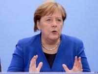 Af Örgütü'nden Merkel'e Kavala çağrısı