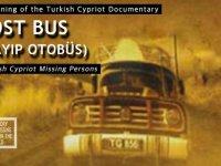 'Kayıp Otobüs' Belgeseli Avrupa Parlamentosu'nda Gösterildi
