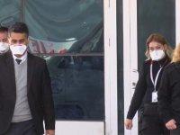 Kırmızı alarm verilerek kapatılan hastanede Corona virüsü şüphesi