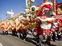Pekin, salgından dolayı Çin Yeni Yılı kutlamalarını iptal ettiğini açıkladı