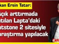 Açık arttırmada  satılan Lapta'daki  Greatstone 2 sitesiyle  ilgili araştırma yapılacak