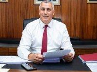 Olgun Amcaoğlu 29 Ekim Cumhuriyet Bayramı Dolayısıyla mesaj yayınladı