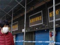 Çin'de başlayan koranavirüs 8 ülkede görüldü