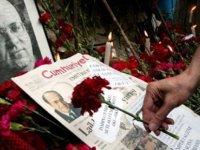Uğur Mumcu'yu öldürüleli 27 yıl oldu!