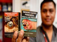 Sigara paketlerden marka logoları kalkıyor!