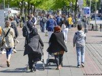 Almanya'daki yabancı sayısı 11 milyonu aştı