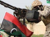 Libya'da ateşkese uyan yok… Önce Hafter şimdi de UMH vurdu