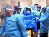 Çin Devlet Başkanı Jinping: Koronavirüs ilerlemesi hızlanıyor