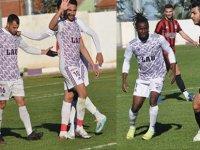 Karadağ'da Lefke Zaferi..! (2-0)