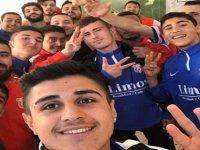 Ozanköy'den Maraş'a ŞOK..! (1-0)
