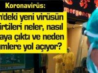Koronavirüs: Çin'deki yeni virüsün belirtileri neler, nasıl ortaya çıktı ve neden ölümlere yol açıyor?