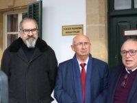 Oy Birliği ile Meclisten geçen yasa Mahkemelik! TDP  Mahkemeye başvurdu!