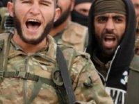 Türkiye'nin Libya'ya cihatçı transfer ettiği haberleri Arap basınında