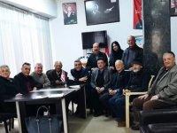 Baf Türk Birliği, üyelerinden gelen talep üzerine Güzelyurt'ta lokal açtı