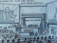 Gezi parkı davası   Osman Kavala'nın tutukluluğunun devamına karar verildi