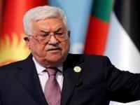 Filistin: Yüzyılın Anlaşması'na karşıyız, halkımız bu anlaşmayı tarihin çöplüğüne atacak