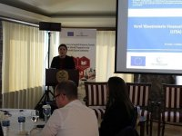 'Yerel Yönetimlerde Finansal Öz Değerlendirme Çalışması'nın sonuçları paylaşıldı