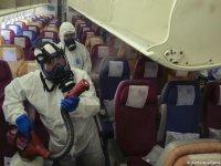 British Airways Çin'e uçuşları durdurdu